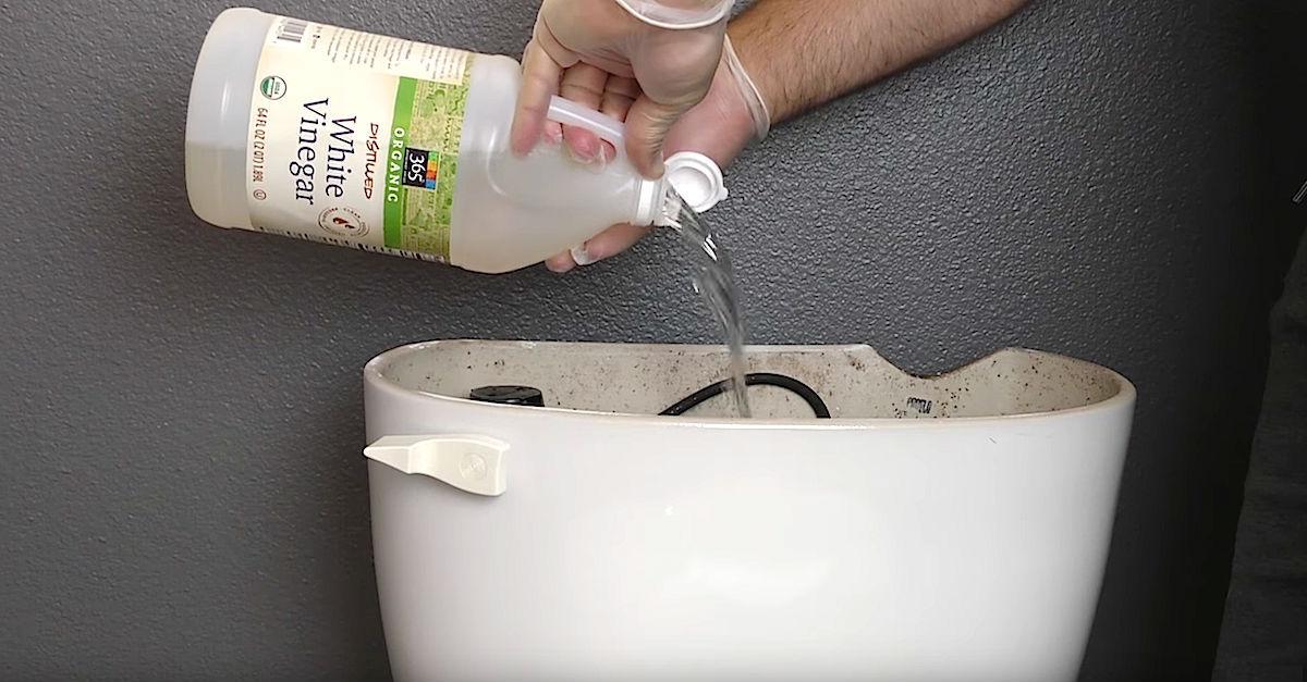7 geniale schoonmaak tips voor de badkamer
