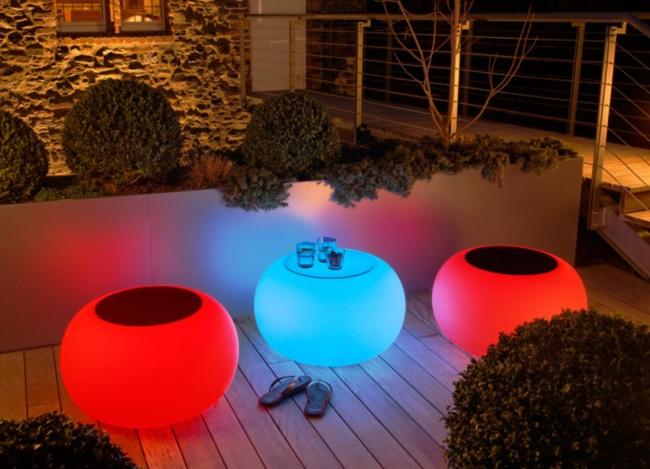 De 18 coolste uitvindingen die je deze zomer in je tuin moet hebben creatieve idee n - Tuin meubilair ...