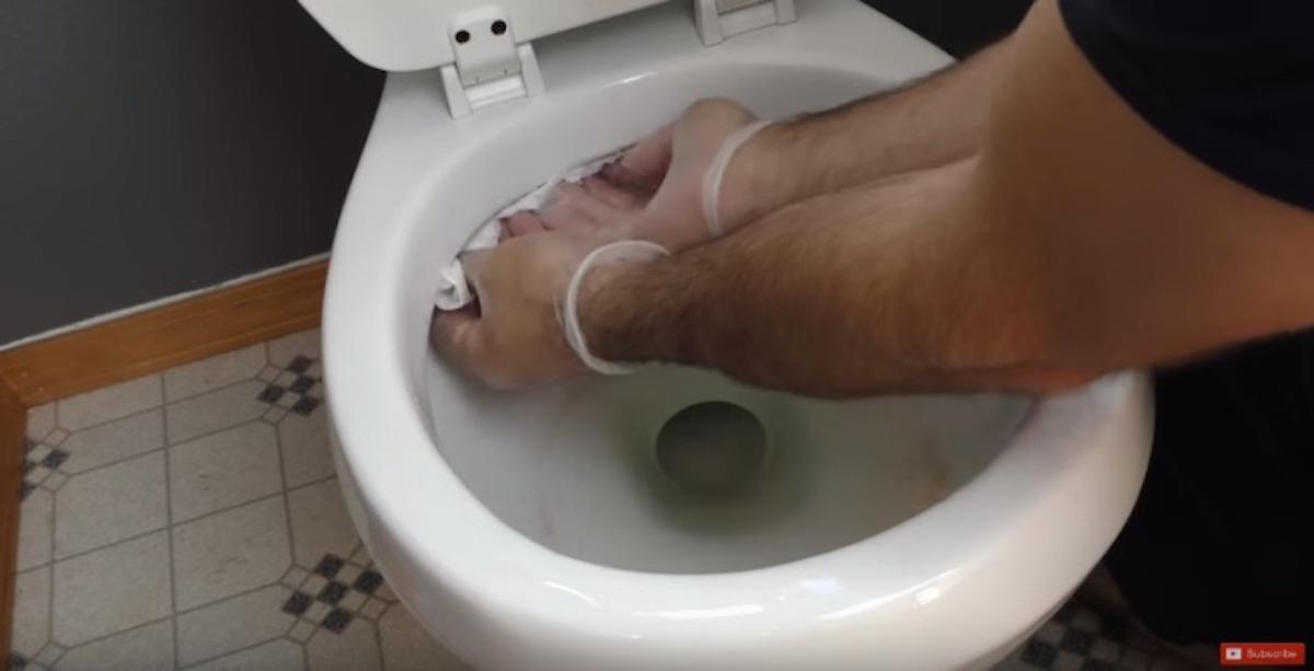 7 tips om je badkamer schoon te maken