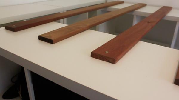 Ze Koopt 4 Simpele Ikea Boekenplanken Maar Kijk Wat Ze