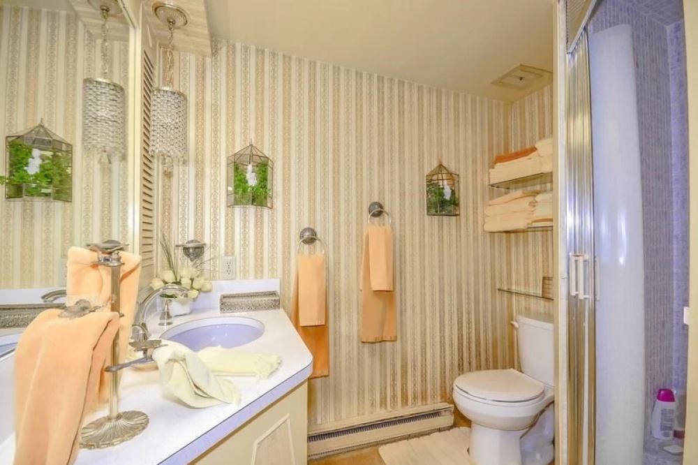 badkamer, toilet, douche